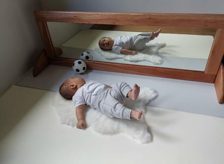 Setting Up A Montessori Baby Room