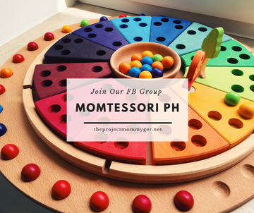 Montessori at Home: Tips for Working Moms