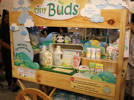 Tiny Buds: Value for Money and Value for Mommy