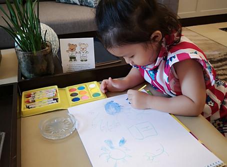 Montessori On the Go at Ascott Makati