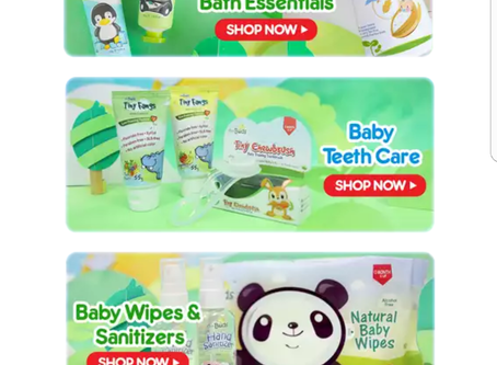 Digital Moms Knows Best: Exploring the Tiny Buds Online Store