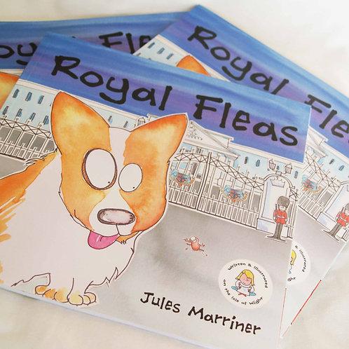 Royal Fleas