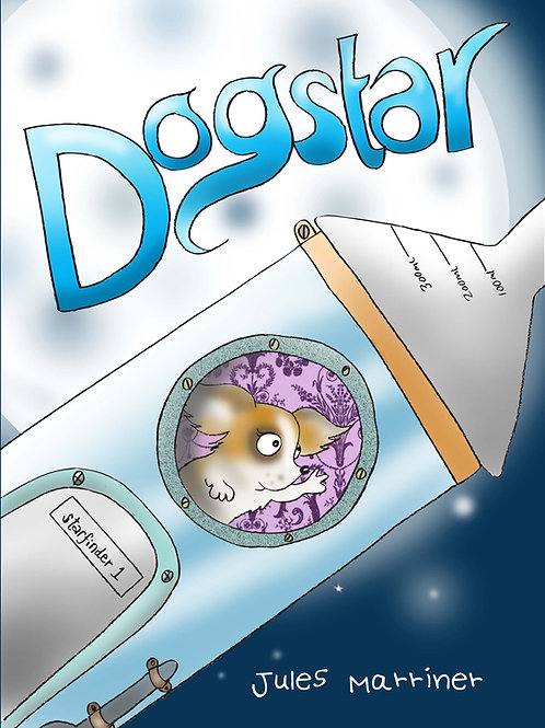 DOGSTAR - dogs in space - 6+