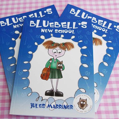 Bluebell's New School