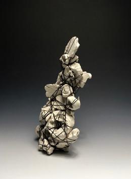 Untitled (White Burnout).