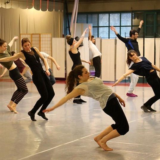 Contemporary Dance - OPEN LEVEL+