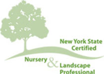 New York State Certified Nursery and Landscape Profesional