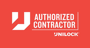 We are a Unilock Authorized Contractor