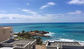 Elite beach apartments for sale in Cyprus Paphos