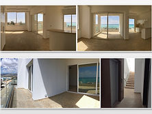 Elite beach apartments in Cyprus Paphos for sale