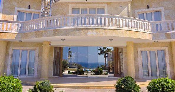 Элитны виллы на Кипре