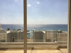 Apartments on the beach for sale Cyprus