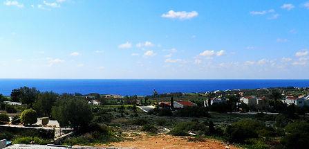 Villas for sale in Sea Caves, Peyia
