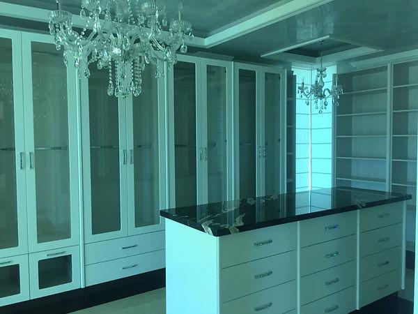 Luury villa design Cyprus