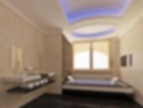 Modern Interior design Cyprus