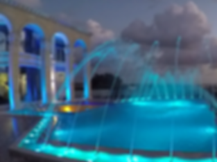 Поющие / Танцующие фонтаны Кипр