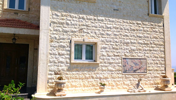 декор вилл на Кипре