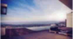 Элитная вилла под ключ с видом на море Кипр