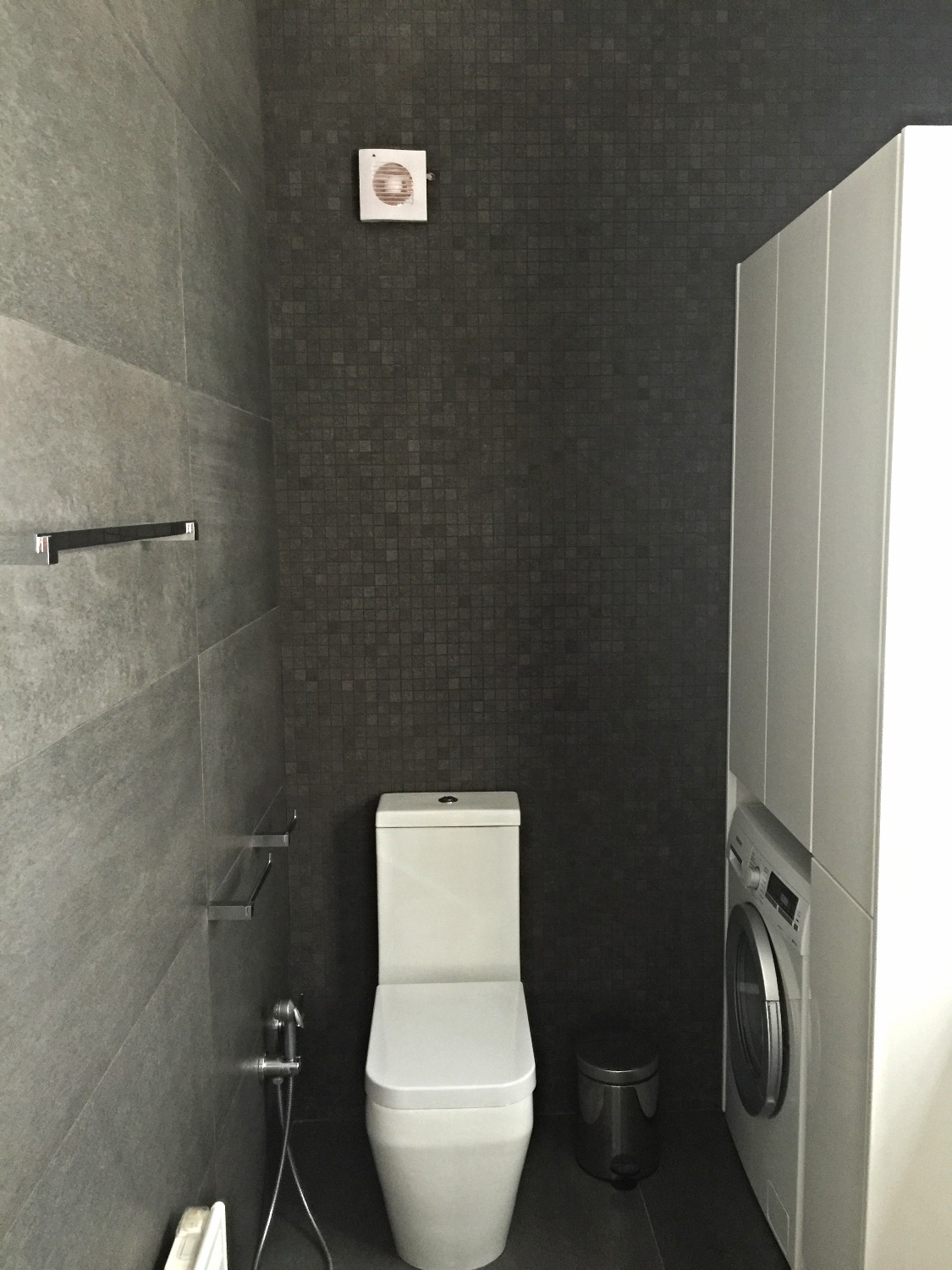 TOILET (GROUND FLOOR)