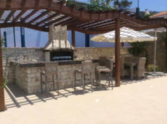 Renovations of villas in Paphos, Limassol