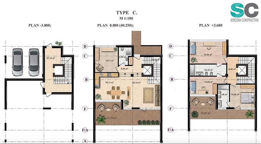 Купить апартаменты н Кипр у моря Пафос