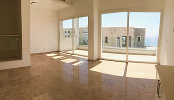 Elite beach apartments in Cyprus Paphos