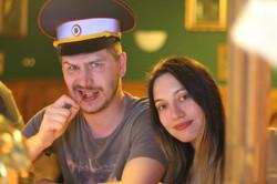 ALEX PUB / АЛЕКС ПАБ 2015