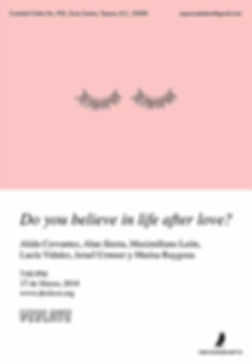 22_Do you believe in life after love___2