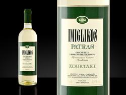 Greek Wine Cellars_Imiglikos-Patras