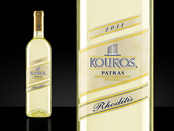 Greek Wine Cellars_Kouros-Patras