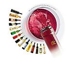 Σχεδιασμός Διαφημιστικών Καταχωρίσεων για την προβολή της GWC στην Γερμανία