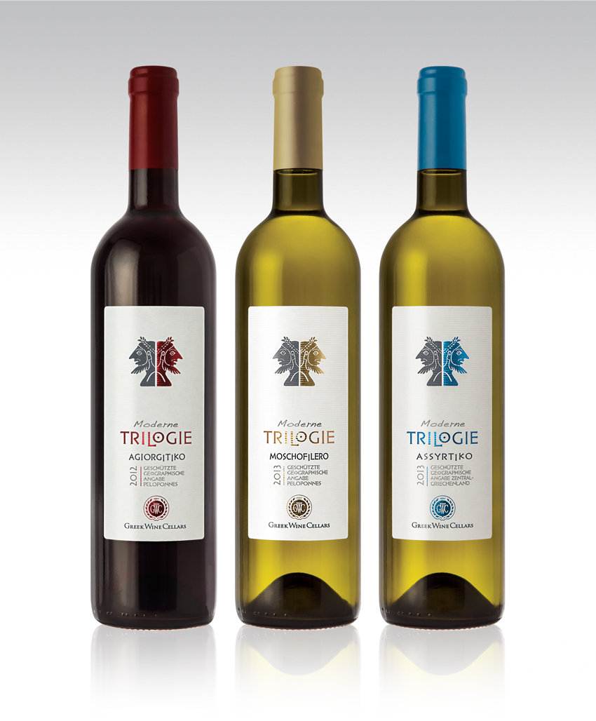Σχεδιασμός Eτικέτας κρασιού, Μελέτη και Σχεδιασμός Συσκευασίας, Σχεδιασμός Προϊόντος, Σχεδιασμός Οπτικής και Λεκτικής Ταυτότητας,