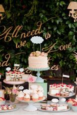 Dolci di nozze