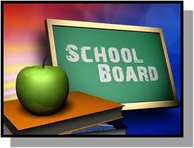 Join School Board Meeting via Zoom