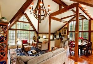 4 Essential Residential Decorating Principles