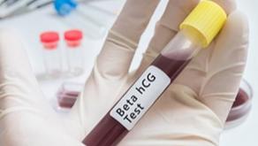 בדיקת דם להריון B-HCG , בדיקת בטא