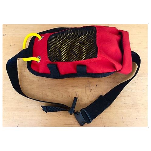 שק חבל זריקה - Throwing Rope Bag