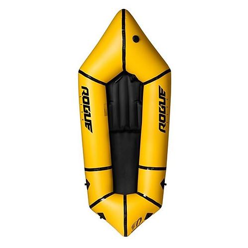 Rogue-Lite Packraft