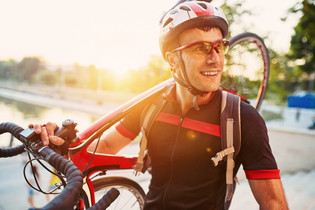 young-and-energetic-cyclist-in-the-park-