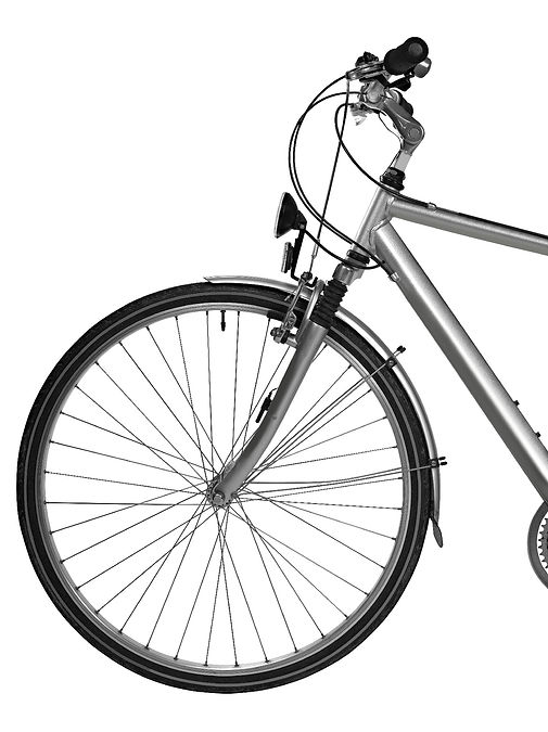 part-of-bike-isolated-clipping-path-P6JQ