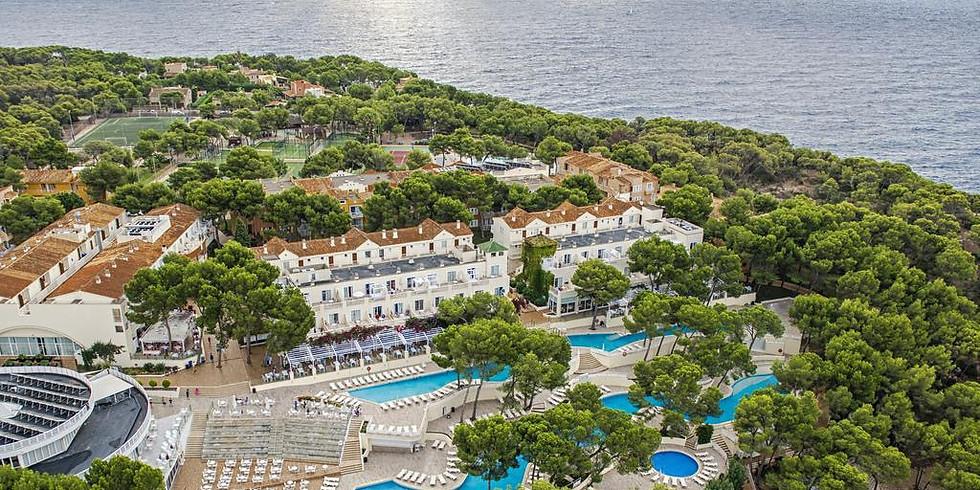 U104 Schlager-Partyreise nach Mallorca