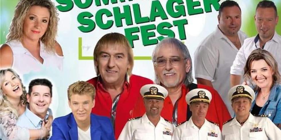 "Sommer Schlager Fest ""Walldürn"""
