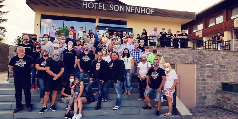 "Sonnenhof-Hazienda ""71546 Aspach"""
