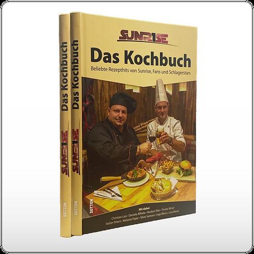 Kochbuch von Sunrise
