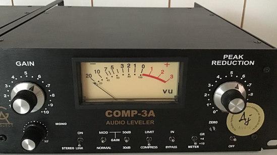 COMP3A modded