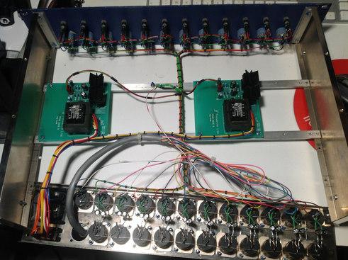 Focusrite remote repair