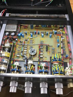 Neve 33135 repair