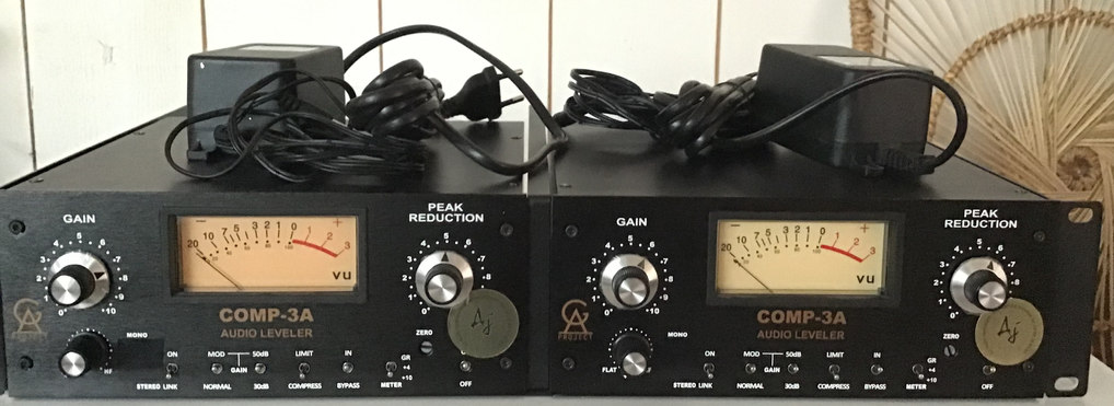 """Ready to go to the really great """"Stud du Sud"""" recording-mixing studio owned by Paul Viguier. Check it out! http://stud-du-sud.com/"""