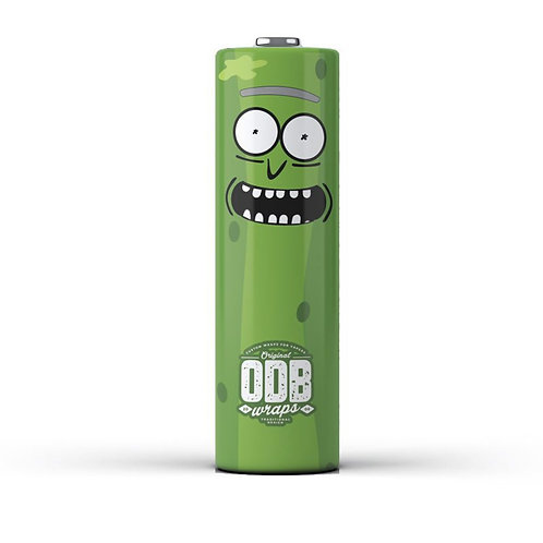 PICKLE ODB WRAPS (Pack of 4)