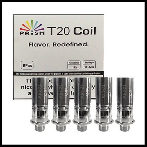INNOKIN T20 REPLACEMENT COILS